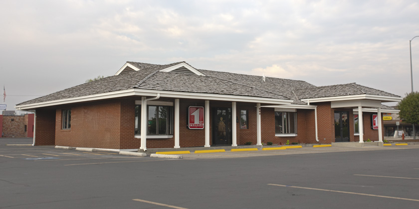 First Federal Blue Lakes Lending Office