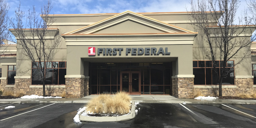 First Federal Lending Office